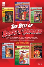 The Best of Blood N Thunder