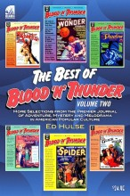 Best of Blood N Thunder: Volume Two