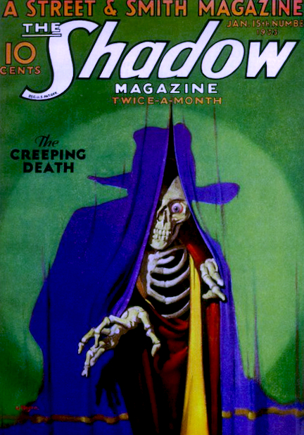 This 1933 cover is a fan favorite.